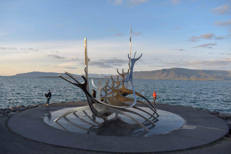 Sólfarið - Sun Voyager